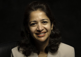 Photo of Sharmila Bhattacharya