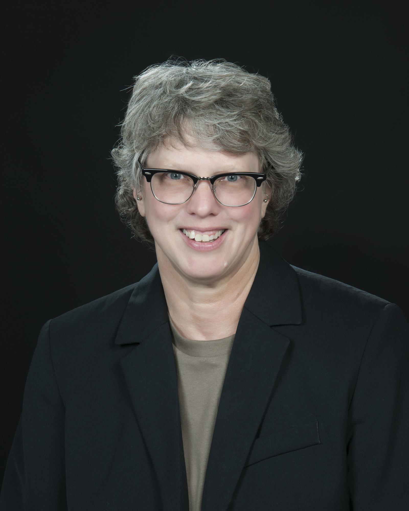 Photo of Cynthia Bixby