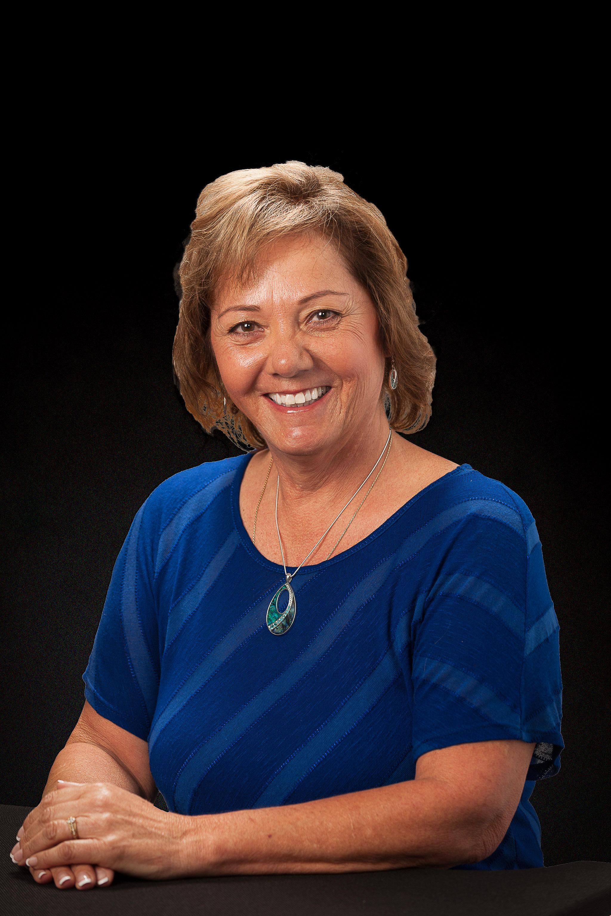 photo of Gail Villanueva