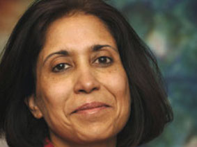 Photo of Madhulika Guhathakurta