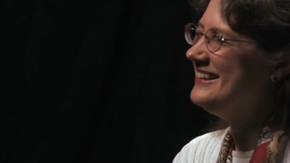 photo of Anne-Marie Novo-Gradac