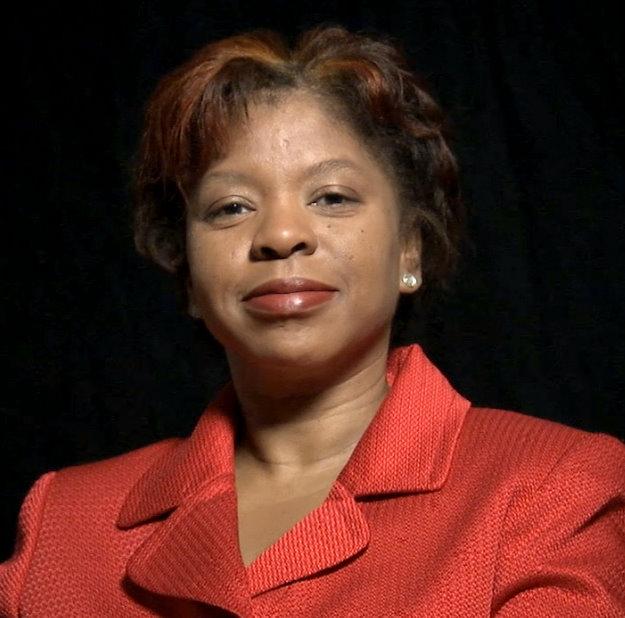 photo of Julie Williams-Byrd