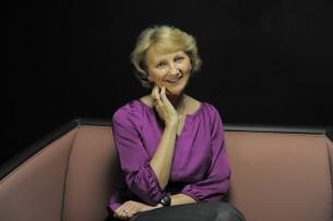 photo of Mary Ann Esfandiari