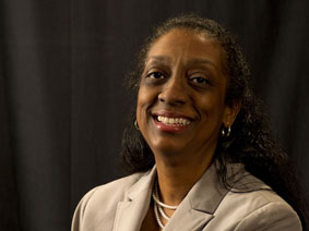 As the mother of three daughters and spouse to a NASA employee, Anita Douglas had to quickly learn how to balance work and family without compromising either. Today, in addition to having a rewarding home life, all three of her daughters are in college.