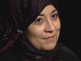 Tahani Amer