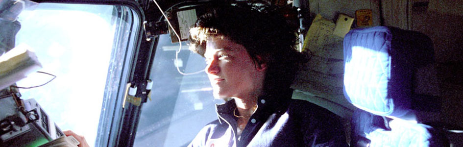 Women@NASA Honors Sally Ride