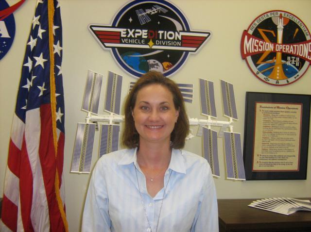 Jeanne Lynch