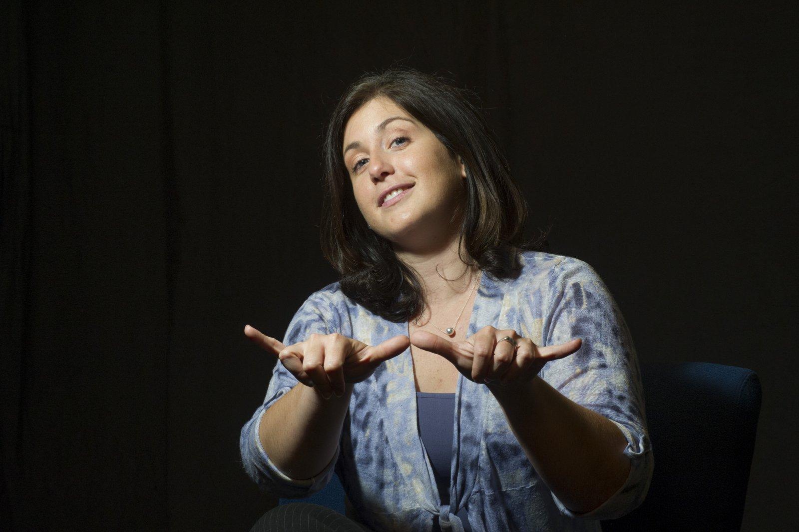 photo of Victoria Garcia