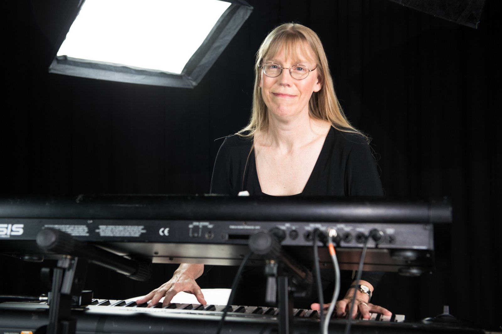 photo of Debra Zamostny
