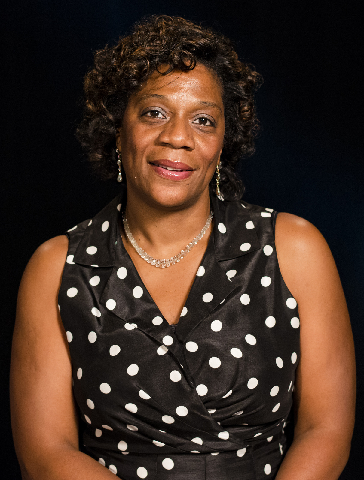 photo of Monica Bowie